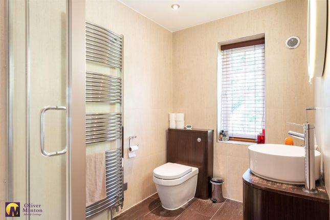 Bedroom 5-2 of Low Hill Road, Roydon, Essex CM19