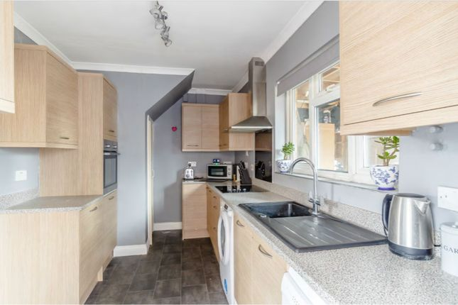 Kitchen of Ronfearn Avenue, Orpington BR5