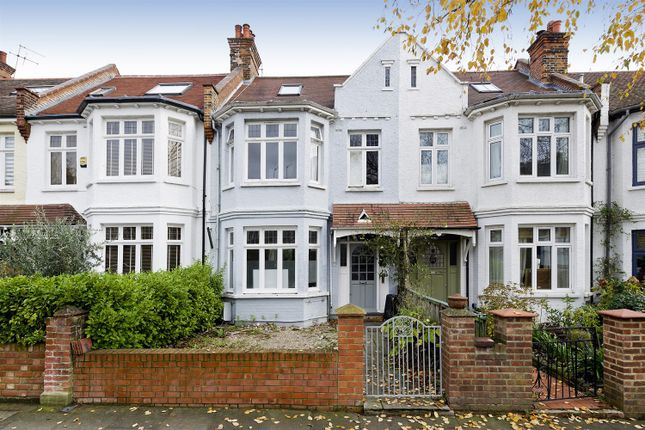 3 bed property for sale in Highlever Road, London W10