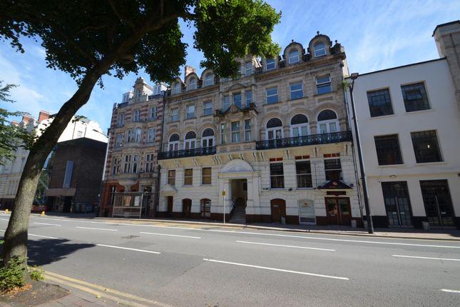 Westgate Street, Cardiff CF10