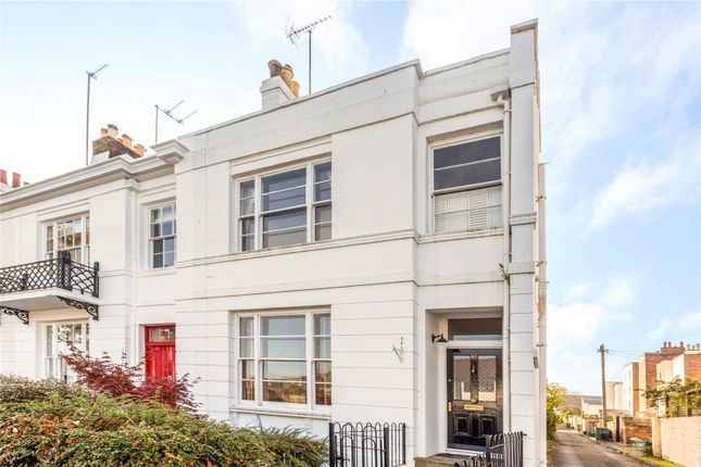 Thumbnail Property for sale in Andover Road, Tivoli, Cheltenham, Gloucestershire