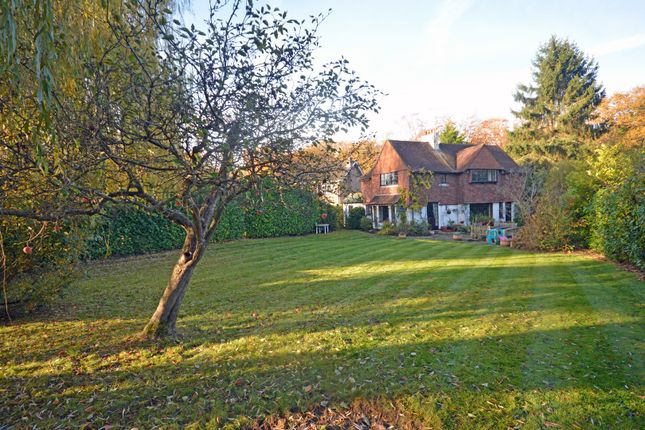 Thumbnail Detached house for sale in Guildford Road, Guildford