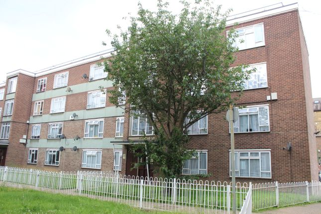 Thumbnail Flat for sale in Diban Court, Elm Park, Essex