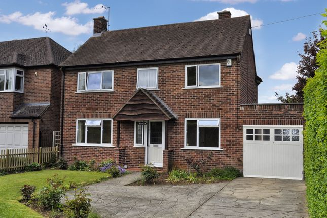 Thumbnail Property to rent in Buckingham Road, Bicester