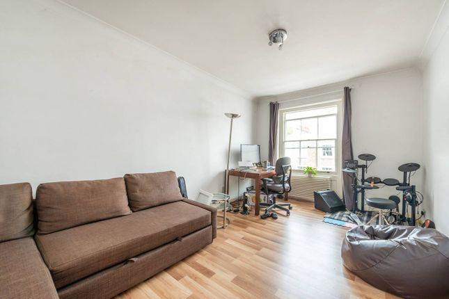 Thumbnail Flat to rent in Orsett Terrace, Paddington, London