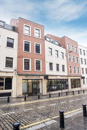 Serviced office to let in Merchant House, Newcastle