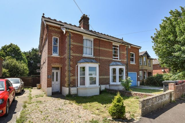 Thumbnail Flat for sale in & 115 Westgate, Chichester