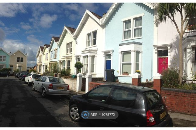 Room to rent in Osborne Road, Southville, Bristol BS3