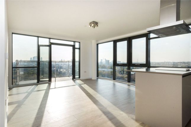 2 bed flat to rent in Zest House, Beechwood Road, London