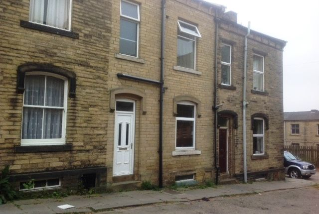 Thumbnail Terraced house to rent in Arthur Street, Bingley