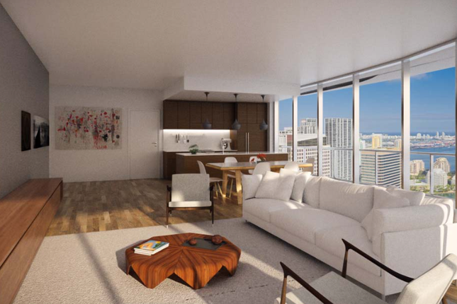 Thumbnail Apartment for sale in Miami, Florida, United States