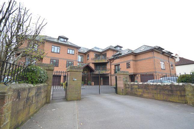 Thumbnail Flat for sale in Beech Lane, Calderstones, Liverpool