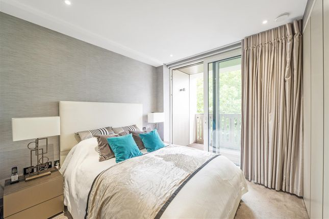 2nd Bedroom of The Courthouse, 70 Horseferry Road, London SW1P