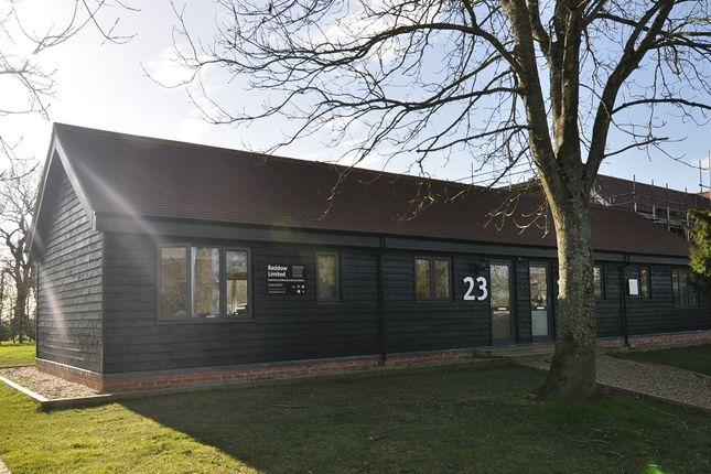 Thumbnail Office to let in Langhurstwood Road, Hosrham