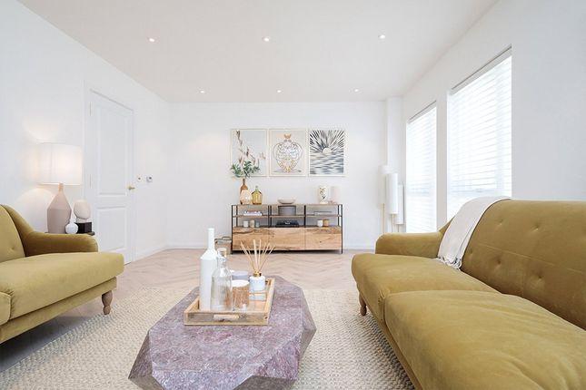 3 bed detached house for sale in Earlsfield Place, Earlsfield Riverside, London SW18