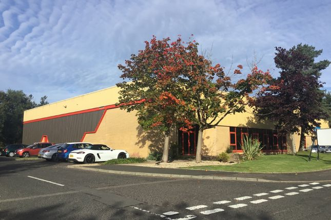 Thumbnail Light industrial to let in Nerston Industrial Estate, East Kilbride, East Kilbride