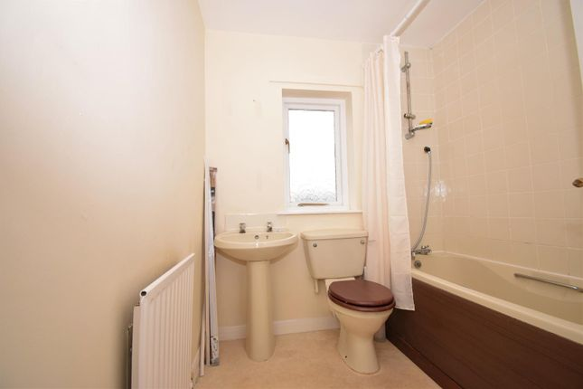 Bathroom of Milestone Court, Barton-Upon-Humber DN18