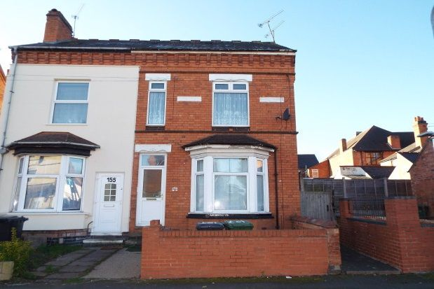 Thumbnail Property to rent in Other Road, Redditch