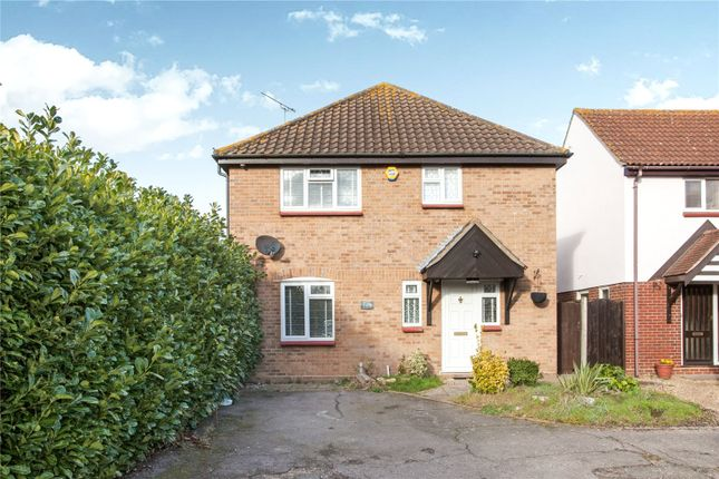 4 bed detached house for sale in Cartwright Walk, Chelmer Village, Essex