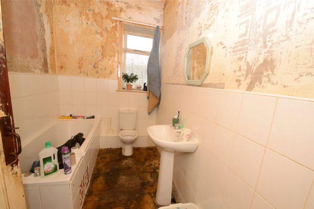 Bathroom of Hermitage Street, Rishton, Blackburn, Lancashire BB1