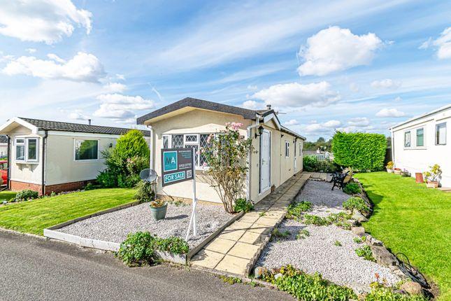 Moss Lane, Moore, Warrington WA4