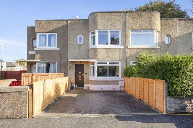 Thumbnail 2 bed terraced house for sale in 2 Pirniefield Grove, Leith Links, Edinburgh