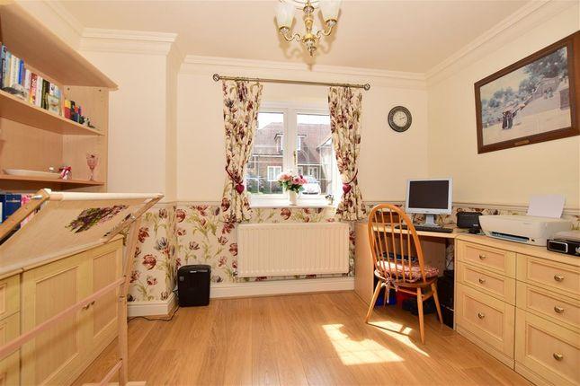 Study of Windmill Grange, West Kingsdown, Sevenoaks, Kent TN15