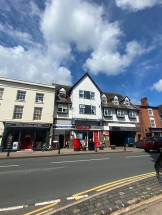 3 bed flat to rent in 104 High St, Henley In Arden B95