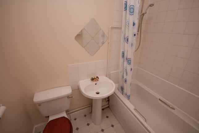 Bathroom of Regent Street, Clifton, Bristol BS8