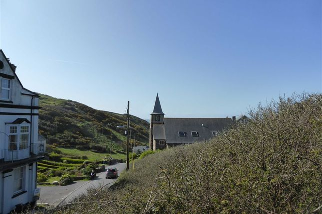 Thumbnail Semi-detached bungalow for sale in Mortehoe, Woolacombe