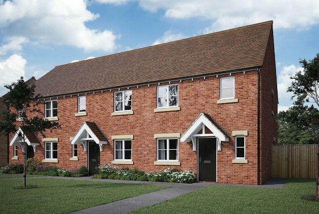 Thumbnail End terrace house for sale in Jenkins Way, Abingdon