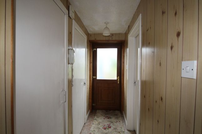 Rear Hall of Victoria Crescent, Cullen AB56
