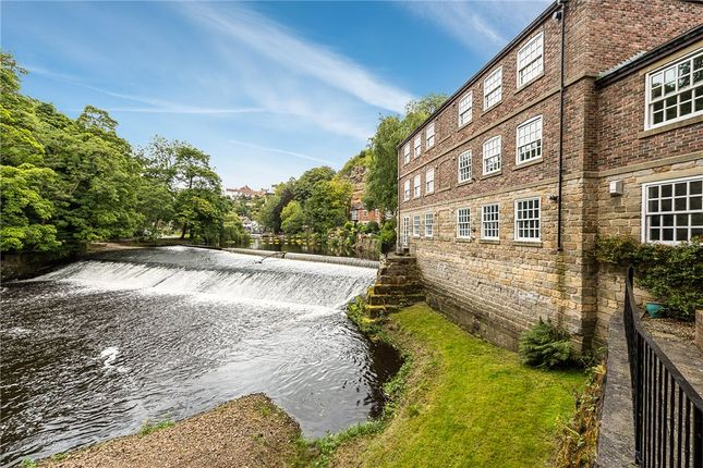 Thumbnail Property for sale in Castle Mills, Waterside, Knaresborough, North Yorkshire