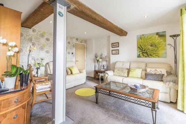 2 bed flat for sale in Westbury Mill, Westbury, Brackley, Northamptonshire