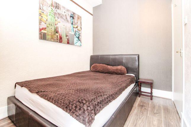 Bedroom of 37 Rosemount Viaduct, Aberdeen AB25