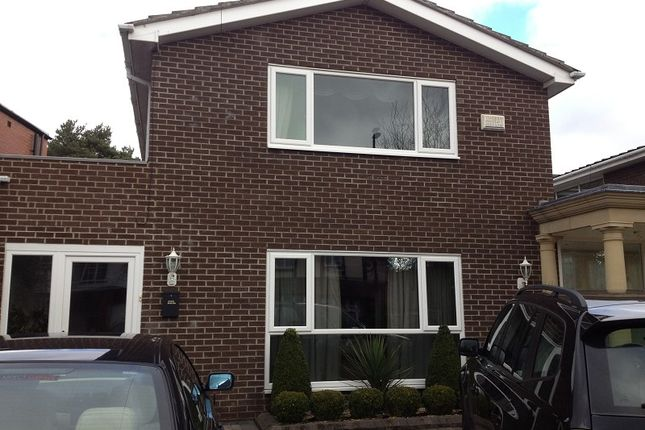 Thumbnail Semi-detached house to rent in Kenton Road, Newcastle Upon Tyne, Tyne And Wear.