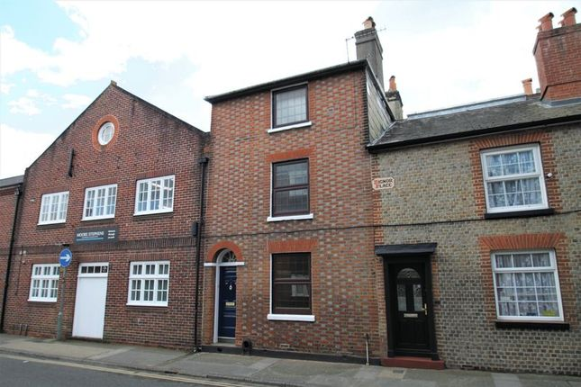 Thumbnail Property to rent in Trafalgar Road, Newport