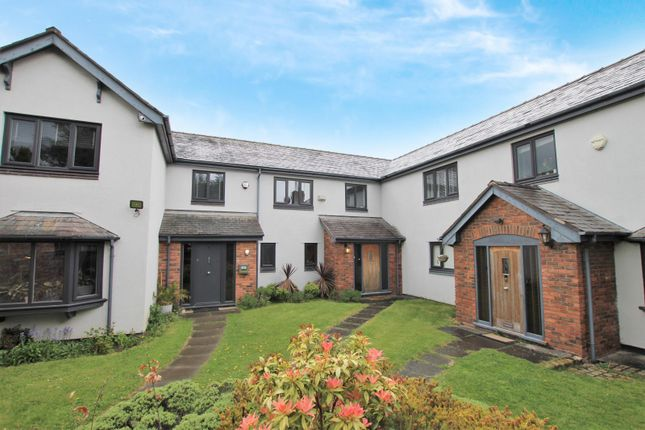 Thumbnail Mews house for sale in Dunham Mews, Bow Green Road, Bowdon