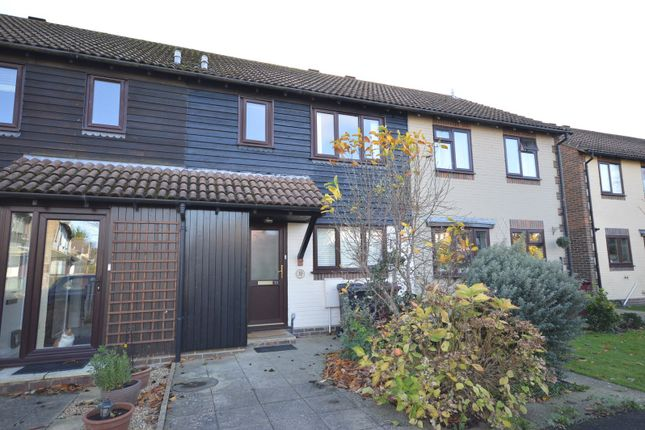 Thumbnail Terraced house to rent in Chichester Drive, Tangmere, Chichester