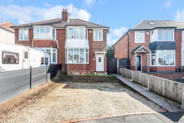 3 bed semi-detached house for sale in Westbourne Road, Halesowen B62