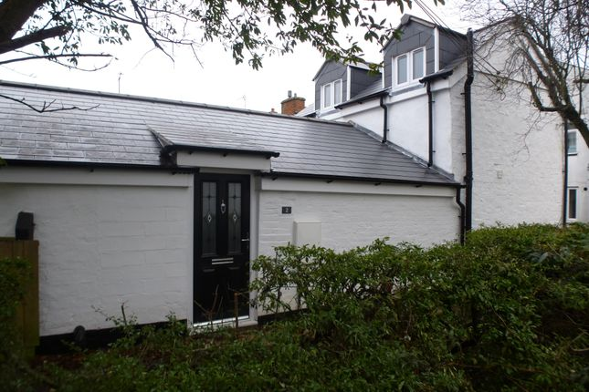 Thumbnail Bungalow to rent in Sparrow Lane, Royal Wootton Bassett, Swindon