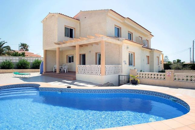 8 bed villa for sale in Calpe, Alicante, Spain