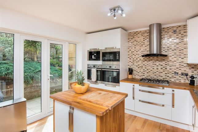 Thumbnail Detached bungalow for sale in Amherst Close, Hastings