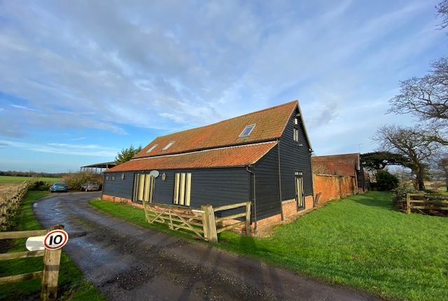 Thumbnail Office for sale in Gulpher Road, Felixstowe