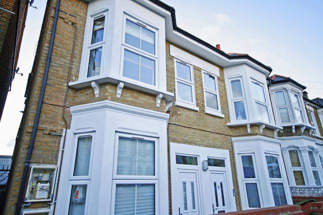 Thumbnail Flat to rent in Adys Road, Peckham Rye