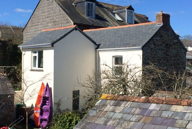 3 bed detached house for sale in Whiterock Road, Wadebridge