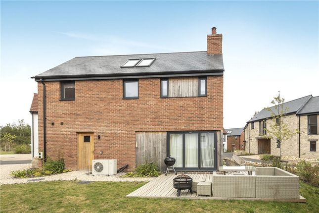 Rear Of Property of Beaumont Village (Tally-Ho), Crossways, Dorchester, Dorset DT2