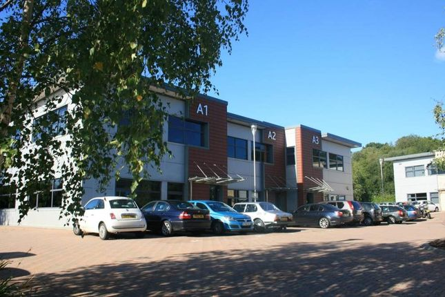 Thumbnail Office for sale in Endeavour Place, Farnham, Surrey