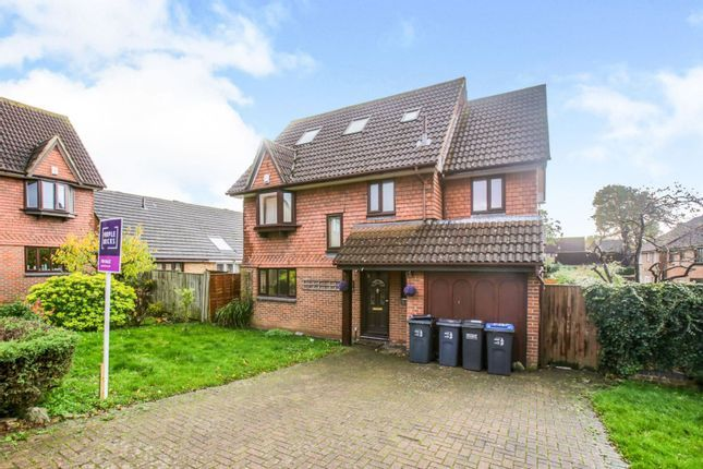 Thumbnail Terraced house to rent in Cottongress Close, Shirley Oak Village