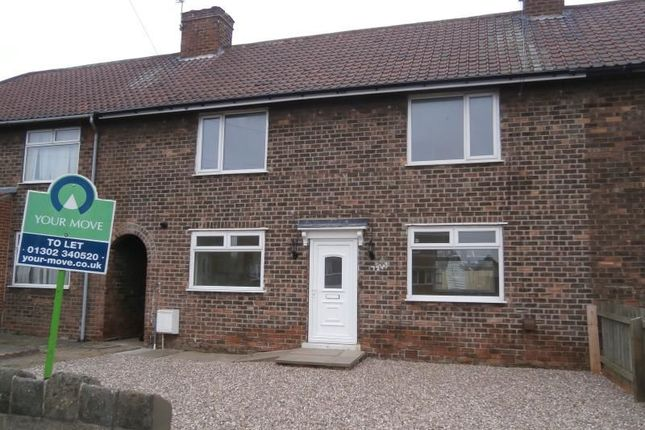 Thumbnail Property to rent in Beech Road, Armthorpe, Doncaster